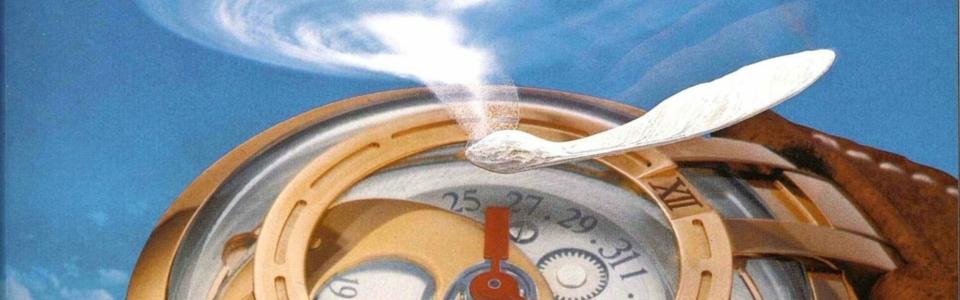 Jean d'Eve Samara: The First Automatic Quartz Watch