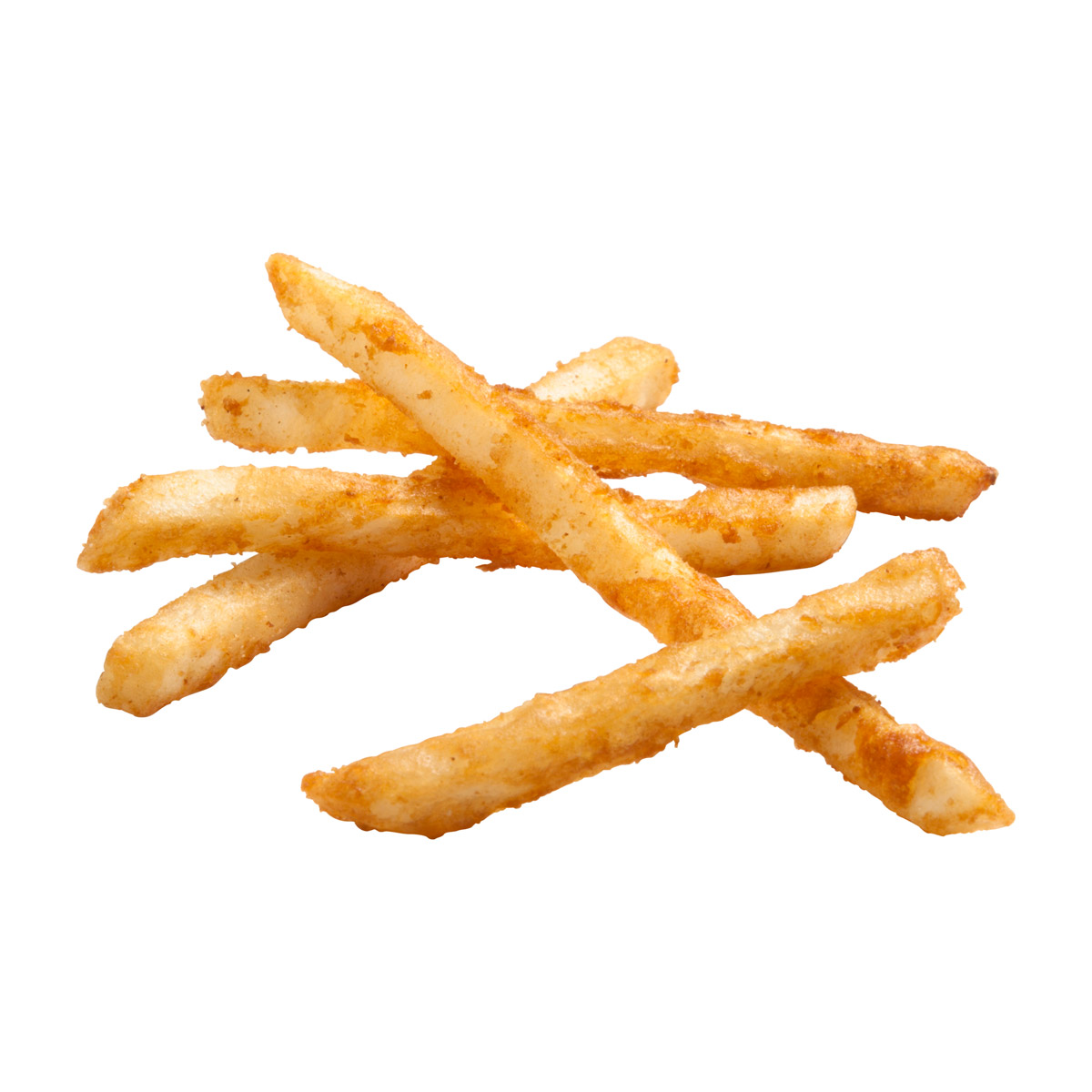 Battered French Fries