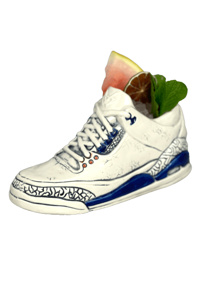 "Grails ""Sneaker"" Cocktail (3 Drinks)"