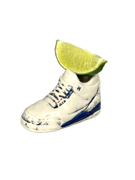 "Grails ""Sneaker"" Shot"