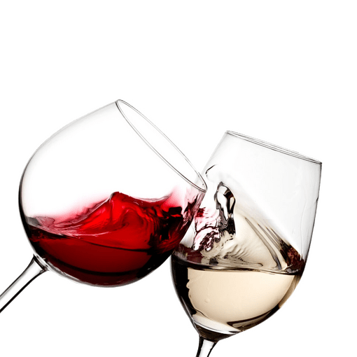 House Red or White Wine