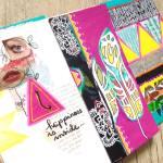 Et un petit visuel pour patienter! 100 % petits bonheurs inside!Rdv à Toulouse, le 29 octobre avec toute l'équipe de #scrapasauce infos inscriptions ici: http://scrapasauce.canalblog.com/archives/2016/06/25/34011796.html et sur mon blog pour d'autres visuels #atelier #mixedmedia #mixedmediaart #mespetitsbonheurs #lespetitsbonheurs_gdv #flowmagazine #nothingsordinary #fmsphotoaday #encres #gelliplate #gravure #collage #ameliepoulain