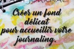 graindevoie-art-journal-fond vegetal
