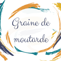 Graine de moutarde