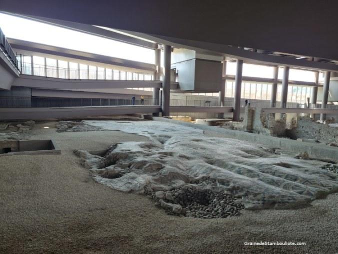 musée hôtel mosaïque romaine Antakya, Antioche, Hatay, Turquie