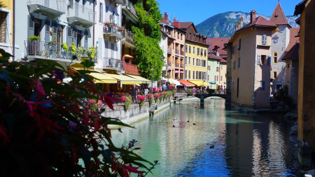 roadtrip en europe passage a annecy