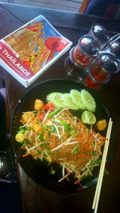 plat traditionnel thai
