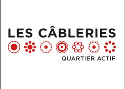 Participation – Quartier des Câbleries, Ecublens