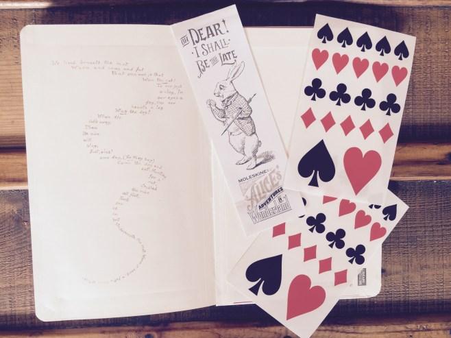 Alice aux Pays des Merveilles - Coup de Coeur Graines de Pissenlit