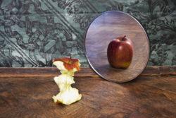 miroir pomme hypnothérapeute séance hypnose paris 15