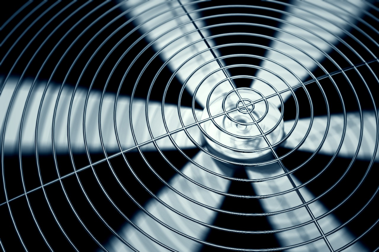 how to choose the right exhaust fan