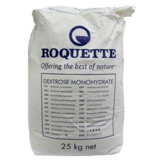 Декстроза Roquette в мешке 25 кг