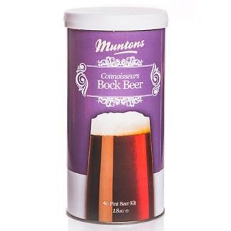 Пивной экстракт Muntons Bock Beer