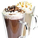 Cappuccino Mixes