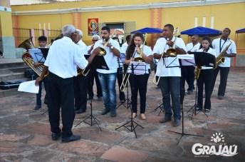 Missa pelos 207 anos de Grajaú 03