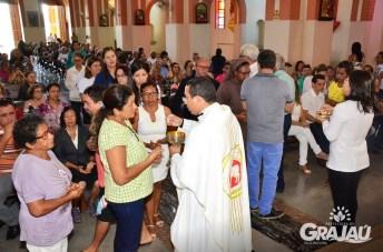 Missa pelos 207 anos de Grajaú 05