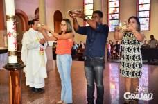 Missa pelos 207 anos de Grajaú 09