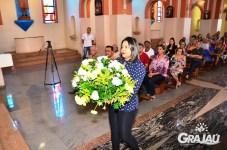 Missa pelos 207 anos de Grajaú 10