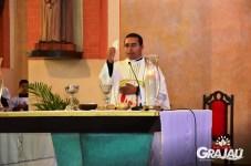 Missa pelos 207 anos de Grajaú 11