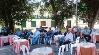 Prefeitura prestigia café ilustres da Trizidela 02
