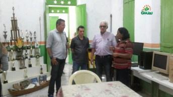 Prefeitura prestigia café ilustres da Trizidela 03