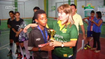 1 Copinha de Futsal Grajau 08