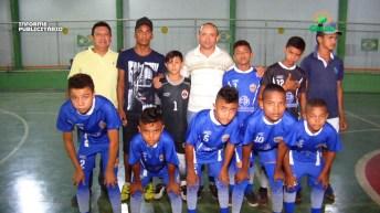 1 Copinha de Futsal Grajau 10