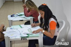 16 assentamentos recebem servicos sociais da prefeitura e INCRA 14