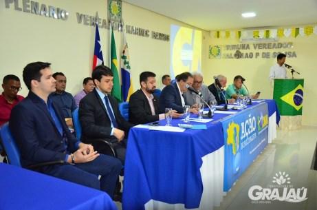 Acao Municipalista é realizada em Grajau 05