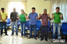 Acao Municipalista é realizada em Grajau 06