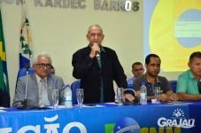 Acao Municipalista é realizada em Grajau 07