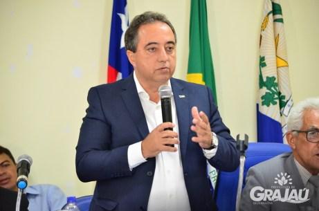 Acao Municipalista é realizada em Grajau 09