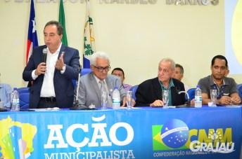 Acao Municipalista é realizada em Grajau 12