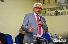 Camara de vereadores entrega Titulo de Cidadao Grajauense 15