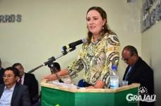 Camara de vereadores entrega Titulo de Cidadao Grajauense 19
