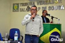 Camara de vereadores entrega Titulo de Cidadao Grajauense 23