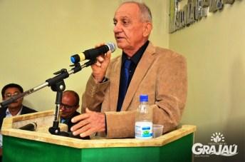 Camara de vereadores entrega Titulo de Cidadao Grajauense 24