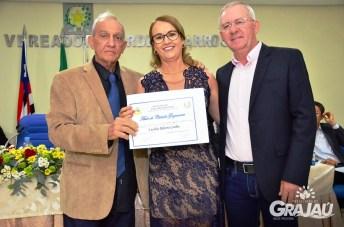 Camara de vereadores entrega Titulo de Cidadao Grajauense 25