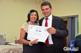Camara de vereadores entrega Titulo de Cidadao Grajauense 27