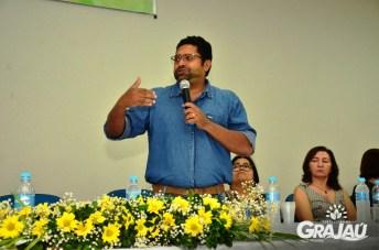 Formacao para educadores do municipio de Grajau 10