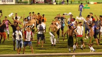 Grajauenses no Copao Maranhão do Sul 09