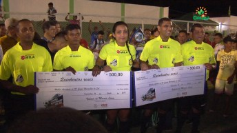 Grajauenses no Copao Maranhão do Sul 15