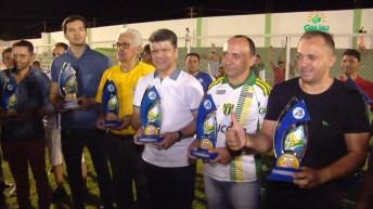 Grajauenses no Copao Maranhão do Sul 16