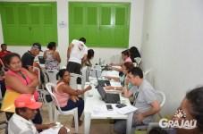 Parceria da Prefeitura e INCRA beneficia assentados em Grajau 02