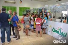 Parceria da Prefeitura e INCRA beneficia assentados em Grajau 08