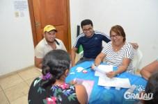 Parceria da Prefeitura e INCRA beneficia assentados em Grajau 10