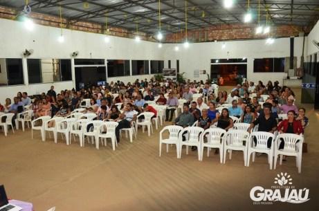 Prefeito Mercial participa do aniversario da Igreja Crista Evangelica 02