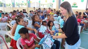 Prefeitura realiza mobilizacao contra o trabalho infantil 05