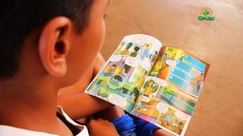 Prefeitura realiza mobilizacao contra o trabalho infantil 12