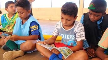 Prefeitura realiza mobilizacao contra o trabalho infantil 13